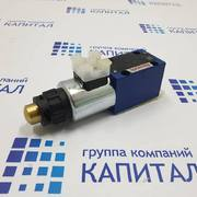 Электроклапан 4/2-way valve 24V 4 WE 6 Y62, 067344000, 55210197 BST - оригинал REXROTH, Германия, 364