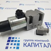 Электроклапан 4/2-way valve NG10 320bar, 580765, 55510017 BST - оригинал REXROTH, Германия, 374